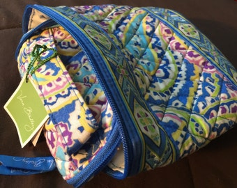 Vintage Vera Bradley Insulated Lunch Bag Purse