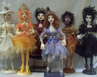 SV The Divas by Stephanie Novatski
