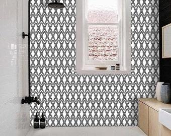 Tile Decals   Tiles For Kitchen/Bathroom Back Splash   Floor Decals    Moroccan Casablanca