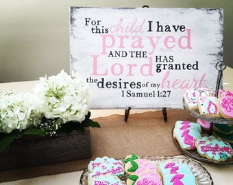 Wood Quote Sign, Hand painted, Nursery Sign, Family Sign