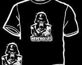WEREWOLVES Shirt