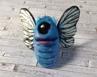 PEDI, resin figurine, resin toy, designer toy, art toy