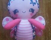 Beautiful handmade toy - 35cm tall