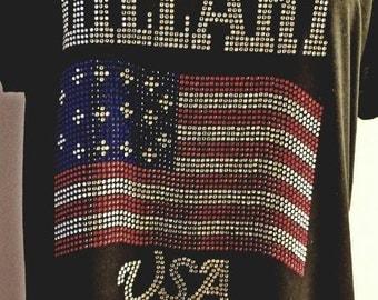 Hillary Clinton 2016 t- shirt