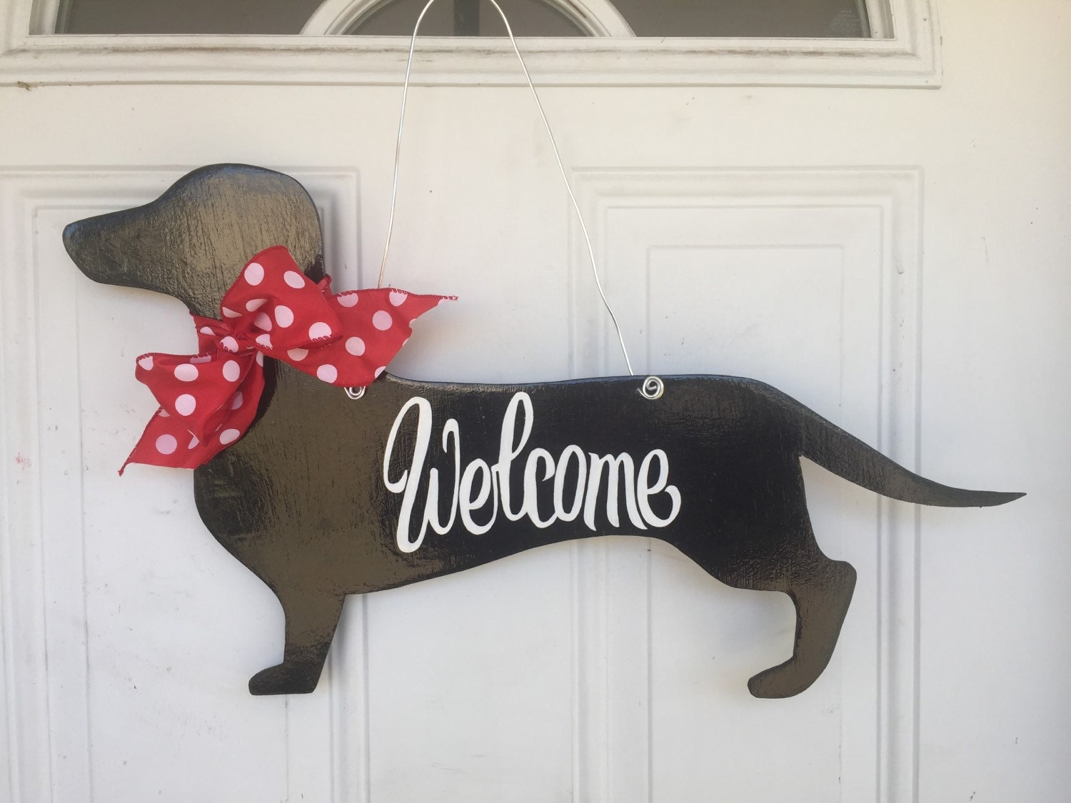 Dachshund Home Decor Dachshund Etsy