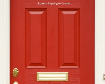 4 day shipping in Canada