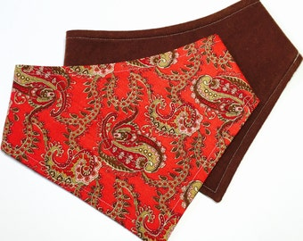 Red Earth Bandana