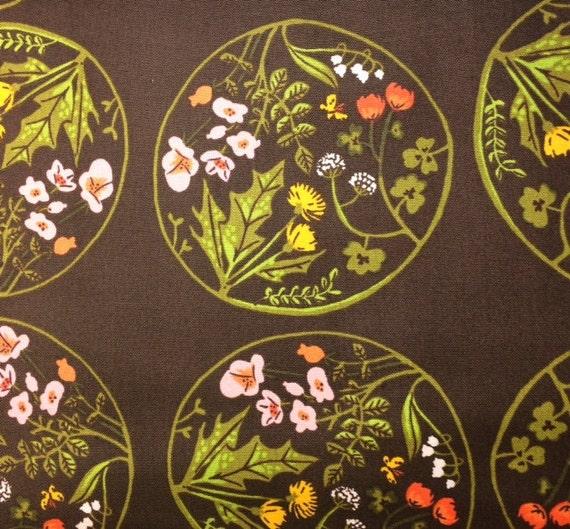 Windham Fabrics Windjammer Tiger Lily 100 Cotton Premium