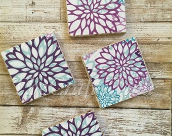 Stone Coasters, Fun Coasters, Gifts under 20