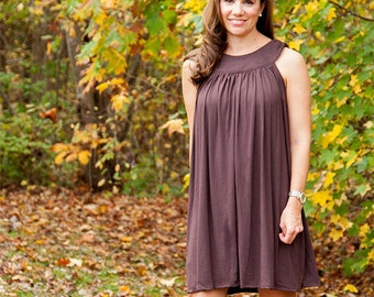 Nursing Dress, Breastfeeding Dress, Maternity, Plus Sizes, Free Shipping.