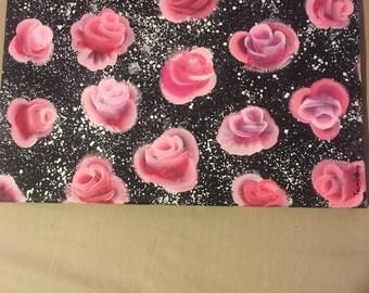 Stary Rose