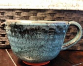 SALE! Hot Lather Shaving Mug