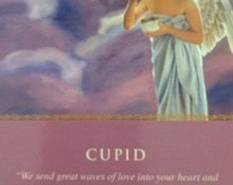 Three Card Oracle Reading