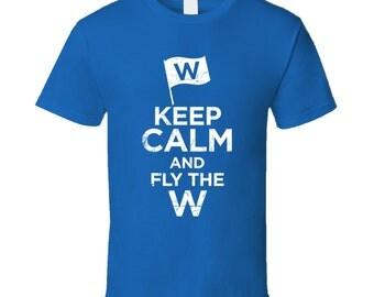 Flly The W T Shirt