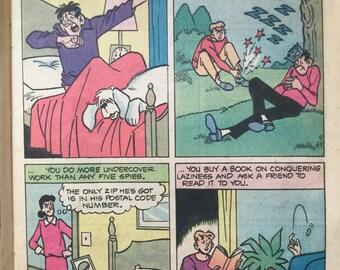 Jughead's Jokes