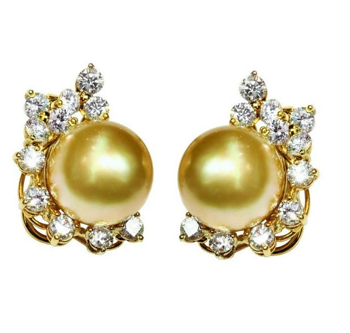 Golden Earrings Miracle Mirror