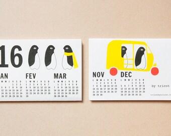 calendar 2016, eddie rabbit