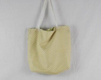 Fern Green Tote Bag