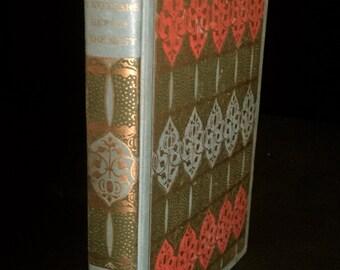 1895 RARE BOOK!!! Two Years Before The Mast by Richard M. Dana