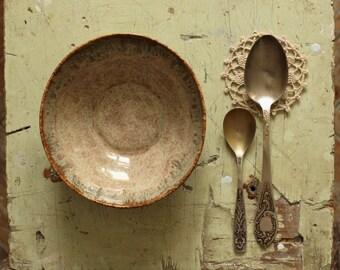 Ceramic Bowl, Serving Bowl, Soup Bowl, Cereal Bowl