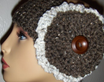 Ladies Adorable Barley Headband (FREE SHIPPING)