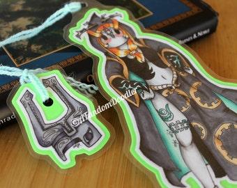 Midna (Legend of Zelda) Bookmark