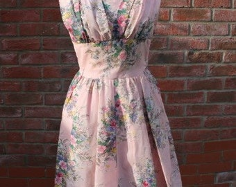 Vintage, 1950's, Prom/Party Dress