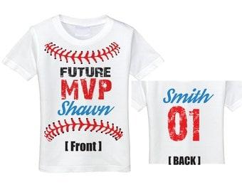 Baseball Jersey personalized baseball shirt baseball toddler shirts baseball outfit for toddler boy baseball tshirt baseball custom Tshirt