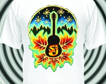 String Cheese Incident - SCI - Shirt