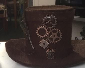 Steampunk facinator