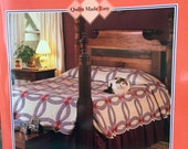 Quilts Sew Quick - Quilts Made Easy - Designs - Patterns - Techniques Book by Oxmoor House - Rhonda Richards Wamble