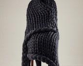 18 microns merino wool yarn chunky blankets von cosenzastore. Black Bedroom Furniture Sets. Home Design Ideas