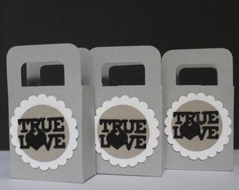 Wedding Favor Gift Box/20/Valentine Love