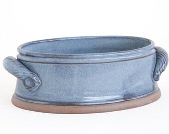 Oval Gratin/Casserole Dish