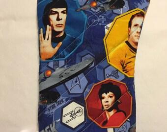 Star Trek TOS Oven Mitt