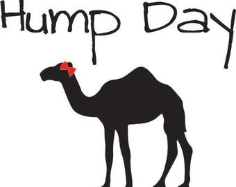 Girly Hump Day