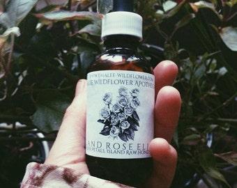 Wild Rose Elixir~