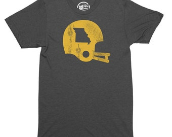Missouri Football State T-Shirt