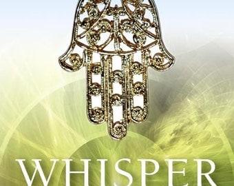 Whisper of Stone: Natib Qadish Modern Canaanite Religion - Book