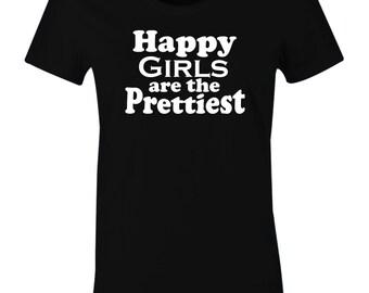 Happy Girls Shirt