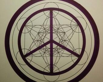 Metatron's Peace