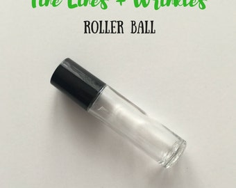 Fine Lines and Wrinkles Roller Ball, 10mL