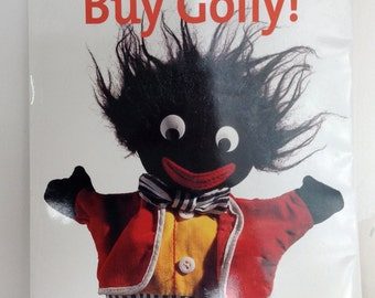 Golliwog Buy Golly Clinton Derricks The History Of Black Collectables 2005