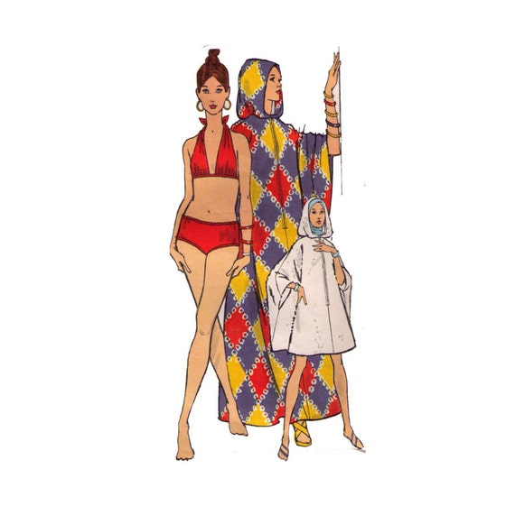 Vogue 7793 80s Sewing Pattern Size 12 Women S Halter