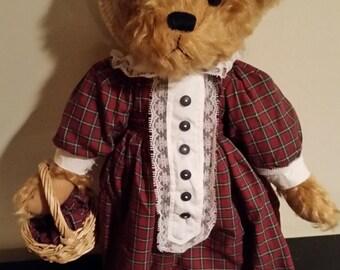 """Pilgrim Bear """"Comfort"""""""