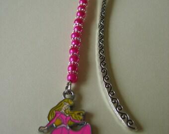 Disney Princess Sleeping Beauty Bookmark