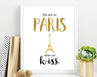 the paris print shop etsy. Black Bedroom Furniture Sets. Home Design Ideas