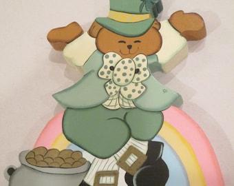 Bear Leprechaun