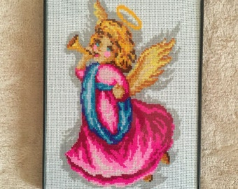 """embroidery """"Angel"""""""
