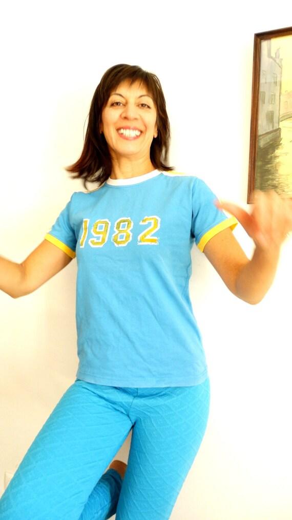 Vintage Sport Tshirts 68